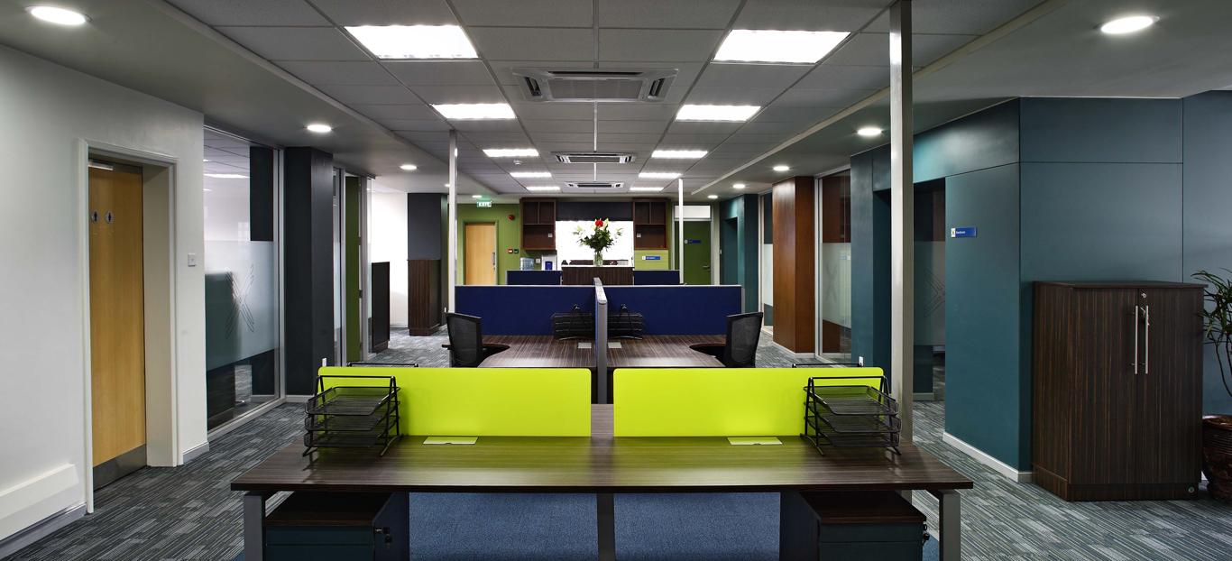 Planning Interiors Ltd